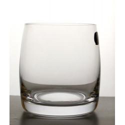 Стаканы для виски Bohemia Ideal 230 мл - 6 шт