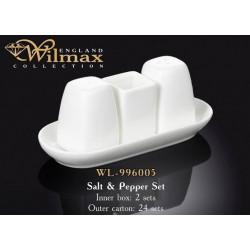 Wilmax Набор соль&перец-4пр WL-996005