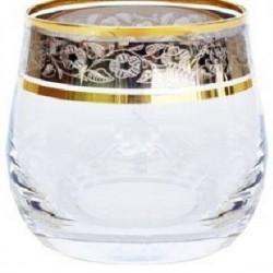 Стаканы для виски Bohemia Iside 290мл-6 шт 43249