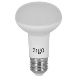 Светодиодная лампа (LED ERGO Standard R63 Е27 8W 220V 4100K (LSTR63Е278ANFN)