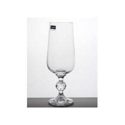 Bohemia Claudia Набор бокалов/пиво 280мл(M8302)-6шт B40149-M8302