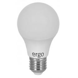 Светодиодная лампа (LED) ERGO Standard A60 E27 10W 220V 3000K (LSTA60E2710AWFN)