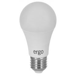 Светодиодная лампа (LED) ERGO Standard A60 E27 12W 220V 3000K (LSTA60E2712AWFN)