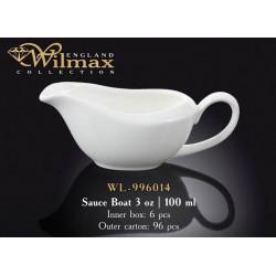 Wilmax Соусник 100мл WL-996014