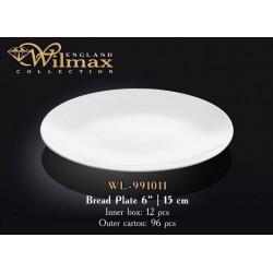 Тарелка пирожковая 15см Wilmax WL-991011