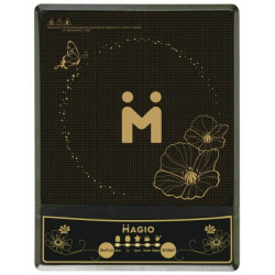 Электроплита индукционная Magio MG-443 1конфорка