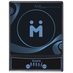 Электроплита индукционная Magio MG-444 1конфорка