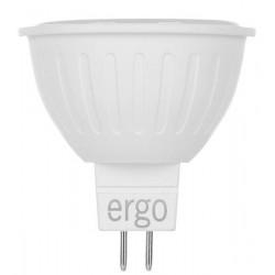 Светодиодная лампа (LED) ERGO Standard MR16 GU5.3 7W 220V 3000K (LBCGU5.37AWFN)