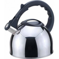 Чайник 2,5л Con Brio 401