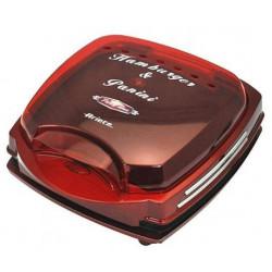 Прибор для приготовления гамбургеров Ariete 185 Hamburger