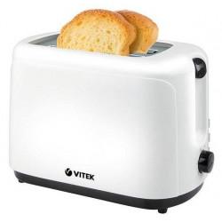 Тостер Vitek VT - 1578 Black & White