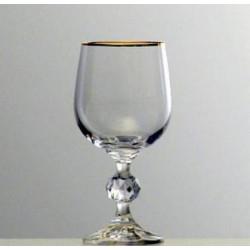 Bohemia Claudia Набор рюмок/ликер 50мл(M8302)-6шт B40149-M8302
