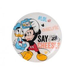 Тарелка десертная 20см Luminarc Disney Party Mickey L4866
