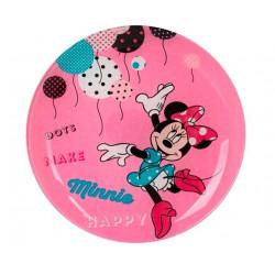 Тарелка десертная 20см Luminarc Disney Party Minnie L4872