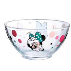 Салатник 13 см Luminarc Disney Party Minnie  L4874