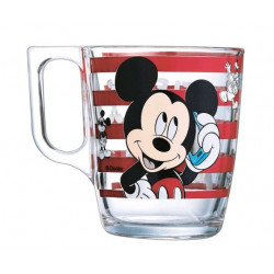 Кружка 250 мл  Luminarc Disney Party Mickey L4869