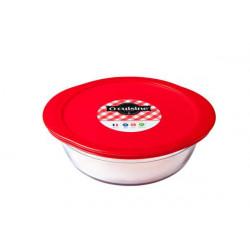 Форма круглая 20см Pyrex O Cuisine Cook&Store 207PC00