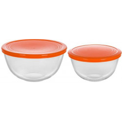 Набор форм круглых 2пр Pyrex Cook&Store 912S846
