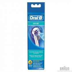 Насадка для зубной щетки Braun Oral-B Oxyjet ED17