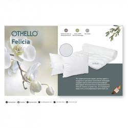 Одеяло евро Othello - Felicia антиаллергенное