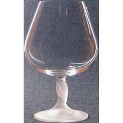 Бокалы для вина Bohemia Fleur (41593) 350 мл-6шт