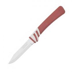Нож для овощей 76мм Tramontina Amalfi 23481/173