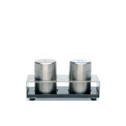 Набор для соли и перца Cubo на подставке BergHOFF 1109329