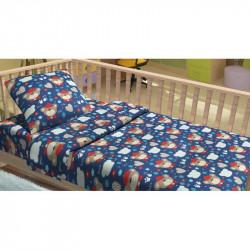 Детское постельное белье для младенцев Lotus фланель - BoBo