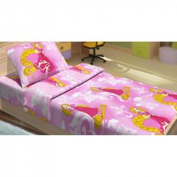 Постельное белье для подростков Lotus Young - Rapunzel ранфорс