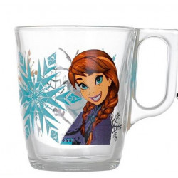 Кружка 250 мл Luminarc Disney Frozen Winter Magic L7470