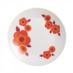 Тарелка глубокая 20см Arcopal Lotus L7227