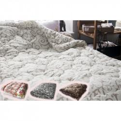 Одеяло Lotus - Colour Fiber бязь 140х205 полуторное