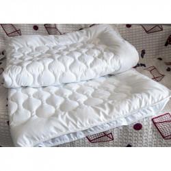 Одеяло Lotus - Comfort Bamboo light 155х215 полуторное