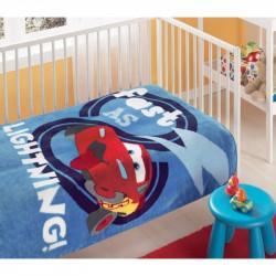 Плед для младенцев Tac Disney 100х120 - Cars Baby