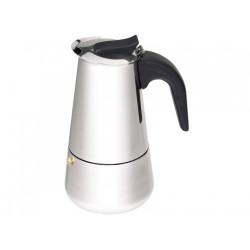 Кофеварка гейзерная 250 мл Bergner BG 1781