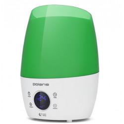 Увлажнитель воздуха POLARIS PUH 7040Di зеленый