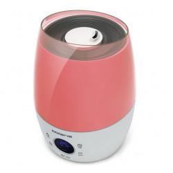 Увлажнитель воздуха POLARIS PUH 7040Di розовый