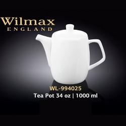 Wilmax.Чайник заварювальний 1000мл