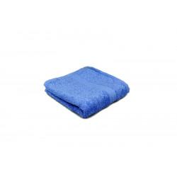 Полотенце махровое Home Line 40х70 Голубое