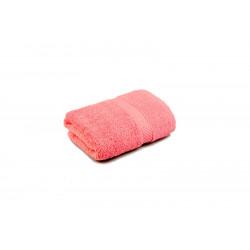 Полотенце махровое Home Line 40х70 Розовое
