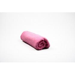 Полотенце кухонное махровое Home Line 35х95 розовое