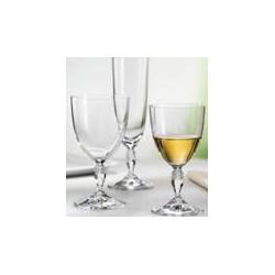 Bohemia Gloria Набор бокалов/шампанское 220мл-6шт B40733