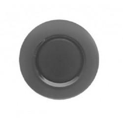 Тарелка Luminarc Directoire Graphite обеденная 25 см N4789