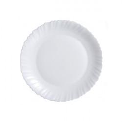 Тарелка обеденная Luminarc Feston 250 мм 22222