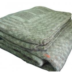 Одеяло полушерстяное Home Line 140х205