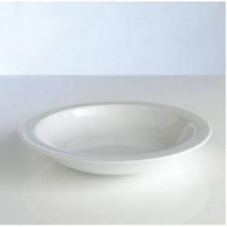 Тарелка глубокая (д.21,5 см) фарфор Hotel 1690056