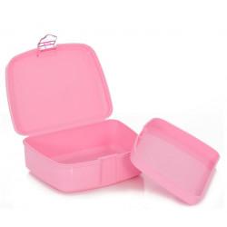 Контейнер-ланчбокс Herevin Viva Pink 161278-008