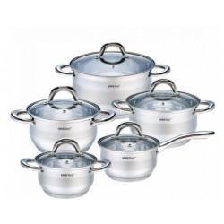 Набор Посуды 10пр KingHoff KH1096