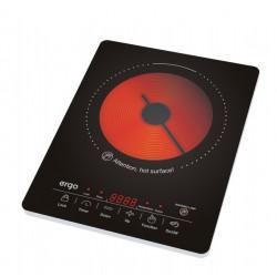 Электрическая плита индукционная Ergo HP-1509 1конфорка