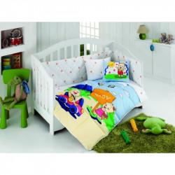 Набор в кроватку для младенцев Kristal - Afacan